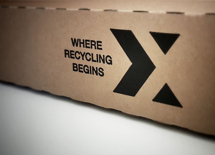 where recycling begins